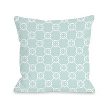Cecile's Circles Pillow