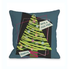 Cool Yule Pillow