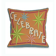 Celebrate Bright Stars Pillow