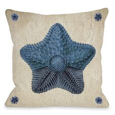 Asteridea II Pillow