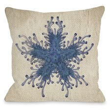 Asteridea I Pillow