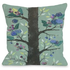 Arbol De Vida Pillow