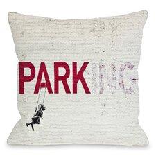 Parking Pillow