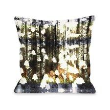 Birch Land Pillow