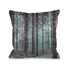Oh My Deer Pillow