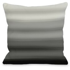 Ombre Watercolors Pillow