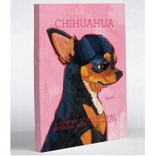 Chihuahua 2 Wall Decor