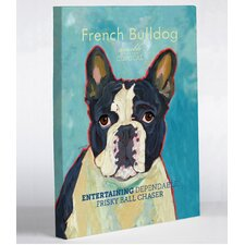 French Bulldog 2 Wall Decor