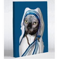 Pets Rock Calcutta Canvas