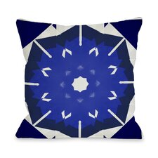 <strong>OneBellaCasa.com</strong> Oliver Gal Geometry Studies I Pillow