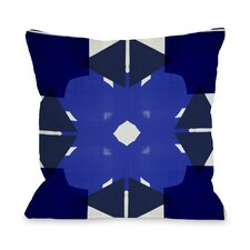 Oliver Gal Geometry Studies II Pillow