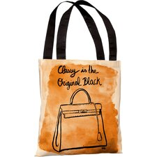 Oliver Gal The Original Polyester Tote Bag