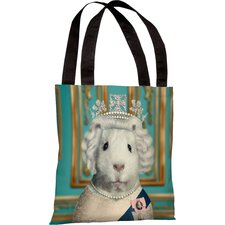 Pets Rock HRH Tote Bag