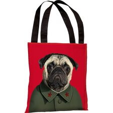 Pets Rock China Tote Bag