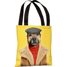 <strong>OneBellaCasa.com</strong> Pets Rock Dog Boy Tote Bag
