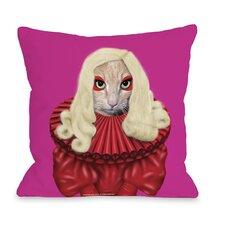 Pets Rock Poker Pillow