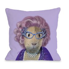 <strong>OneBellaCasa.com</strong> Pets Rock Possum Pillow