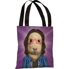 Pets Rock Savior Tote Bag