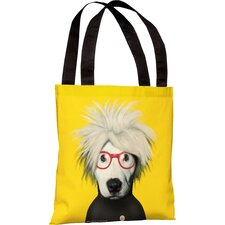 Pets Rock Soup Tote Bag