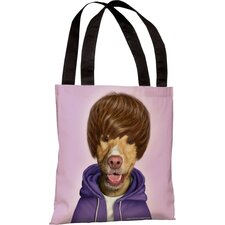 Pets Rock Teen Tote Bag