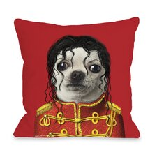 <strong>OneBellaCasa.com</strong> Pets Rock Pop Pillow