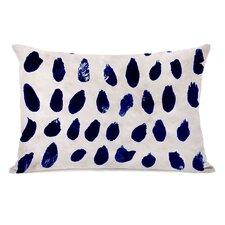 Oliver Gal Marismas Throw Pillow