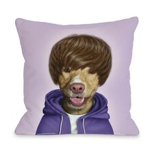 <strong>OneBellaCasa.com</strong> Pets Rock Teen Pillow