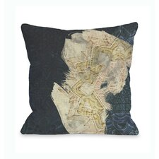 Oliver Gal Alessi Pillow