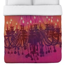 <strong>OneBellaCasa.com</strong> Oliver Gal Light Me Up Duvet Cover Collection