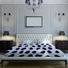 <strong>OneBellaCasa.com</strong> Oliver Gal Marismas Duvet Cover Collection