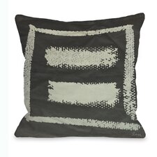 <strong>OneBellaCasa.com</strong> Oliver Gal Equal Love Pillow