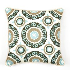 <strong>Loni M Designs</strong> Chrystal Pillow