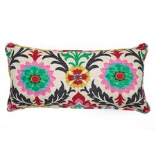<strong>Loni M Designs</strong> Santa Maria Desert Flower Pillow