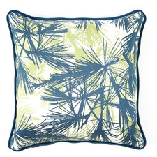 Desert Palm Pillow