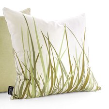 <strong>Inhabit</strong> Nourish Summer Suede Throw Pillow