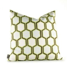 Estrella Plinko Synthetic Outdoor Pillow