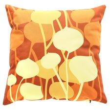 Aequorea Seedling Graphic Synthetic Pillow