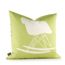 Modern Classics 1948 Synthetic Pillow