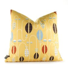 Aequorea Carnival Synthetic Pillow