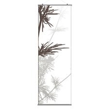 Morning Glory Prairie Slat Wall Hanging