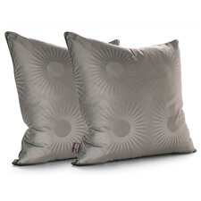 <strong>Inhabit</strong> Estrella Studio Cotton Sateen Pillow
