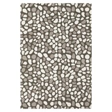 Pumice Stone Rug in Natural