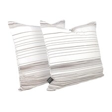 <strong>Inhabit</strong> Soak Balance Cotton Sateen Studio Pillow