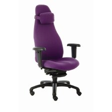 OBUS Forme Executive Chair