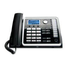 Visys 2-Line Corded Speakerphone
