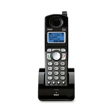 <strong>RCA Products</strong> Visys 2-Line Accessory Handset