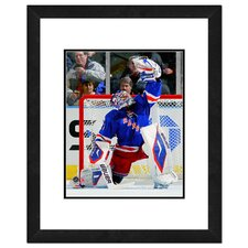 <strong>Photo File</strong> NHL Framed Photo
