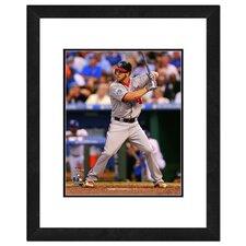 MLB Framed Photo