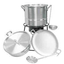 Southwestern Sizzler Low Pressure Outdoor Cooker Package