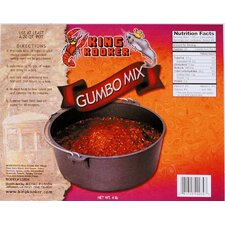 Party Size Gumbo Mix